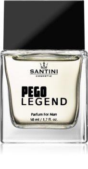 santini cosmetic pego legend