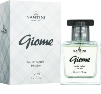 SANTINI Cosmetic Giome Eau de Parfum Herren 50 ml