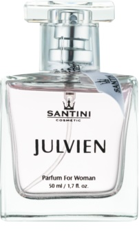 SANTINI Cosmetic Julvien Eau de Parfum for Women 50 ml