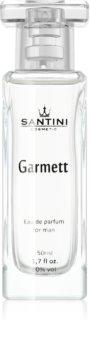 SANTINI Cosmetic Garmett parfumska voda za moške 50 ml