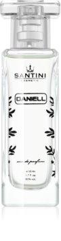 SANTINI Cosmetic Daniell parfémovaná voda pro muže 50 ml