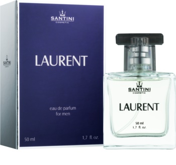 SANTINI Cosmetic Laurent Eau de Parfum for Men 50 ml