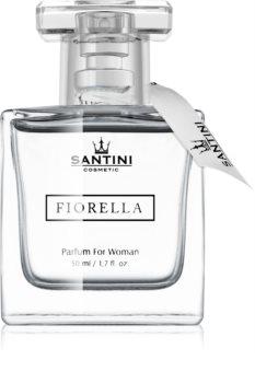SANTINI Cosmetic Fiorella eau de parfum nőknek 50 ml