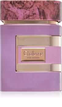 sapil challenge for women