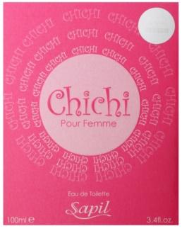 Sapil Chichi тоалетна вода за жени 100 мл.