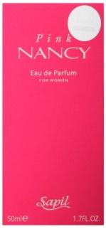 Sapil Pink Nancy eau de parfum pour femme 50 ml