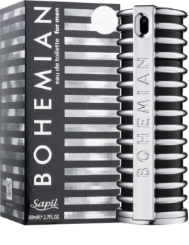 Sapil Bohemian toaletní voda pro muže 80 ml