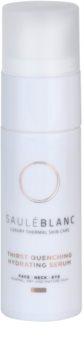 Saulé Blanc Face Care sérum hidratante para pele madura