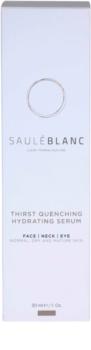 Saulé Blanc Face Care hydratační sérum pro zralou pleť