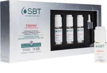 SBT Intensiv intenzivní 28denní obnovující kúra pro zářivý vzhled pleti