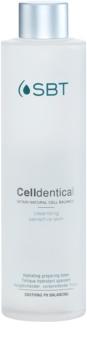 SBT Celldentical hydratačné tonikum bez alkoholu
