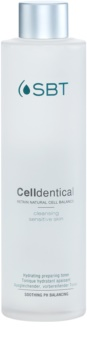 SBT Celldentical hydratační tonikum bez alkoholu