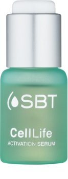 SBT CellLife aktivační sérum pro posílení a zklidnění pleti pro každodenní použití