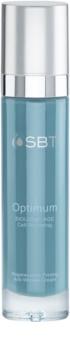 SBT Optimum creme concentrado para recuperar a firmeza da pele