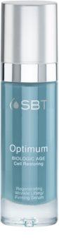 SBT Optimum spevňujúce pleťové sérum proti starnutiu