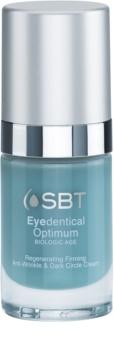 SBT Optimum Eyedentical sérum na oči a riasy proti príznakom starnutia