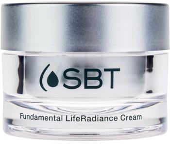 SBT Intensiv aufhellende Anti-Aging Tagescreme mit regenerierender Wirkung