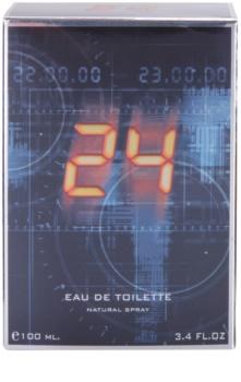 ScentStory 24 woda toaletowa dla mężczyzn 100 ml