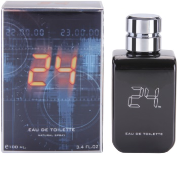 ScentStory 24 Eau de Toilette for Men 100 ml