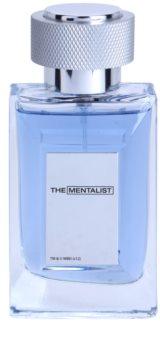 ScentStory The Mentalist Silver toaletní voda pro muže 50 ml