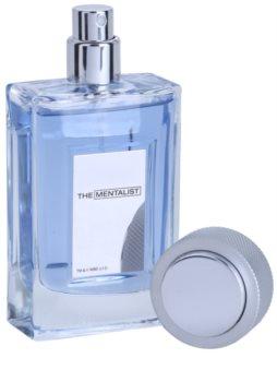 ScentStory The Mentalist Silver eau de toilette per uomo 50 ml