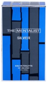 ScentStory The Mentalist Silver eau de toilette pentru barbati 50 ml