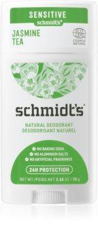 Schmidt's Jasmine Tea Deodorantstift