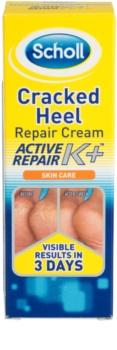Scholl Cracked Heel Cream For Cracked Heels