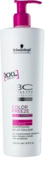 Schwarzkopf Professional PH 4,5 BC Bonacure Color Freeze šampón pre lesk