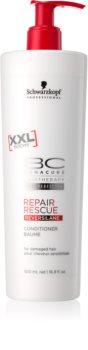 Schwarzkopf Professional BC Bonacure Repair Rescue micelarna odżywka do włosów zniszczonych