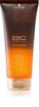 Schwarzkopf Professional BC Bonacure Oil Miracle Argan Oil šampon pro normální až husté vlasy