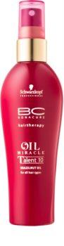 Schwarzkopf Professional BC Bonacure Oil Miracle Brazilnut Oil cure cheveux pour tous types de cheveux