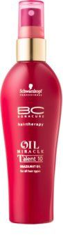 Schwarzkopf Professional BC Bonacure Oil Miracle Brazilnut Oil hajkúra minden hajtípusra