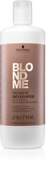 Schwarzkopf Professional Blondme Activating Emulsion
