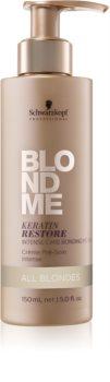 Schwarzkopf Professional Blondme intenzivni tretma za vse tipe blond las