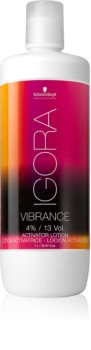 Schwarzkopf Professional IGORA Vibrance Activating Emulsion