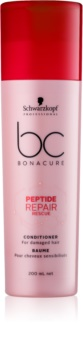 Schwarzkopf Professional BC Bonacure Repair Rescue kondicionér pre poškodené vlasy