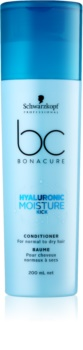 Schwarzkopf Professional BC Bonacure Moisture Kick kondicionér pro normální až suché vlasy