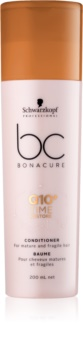 Schwarzkopf Professional BC Bonacure Time Restore Q10 balzam za zrele in krhke lase