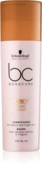 Schwarzkopf Professional BC Bonacure Time Restore Q10 kondicionér pro zralé a křehké vlasy