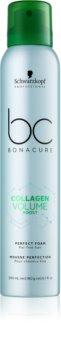 Schwarzkopf Professional BC Bonacure Volume Boost pena na vlasy pre objem