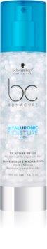 Schwarzkopf Professional BC Bonacure Moisture Kick hydratační a vyživující sérum s kyselinou hyaluronovou