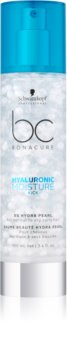 Schwarzkopf Professional BC Bonacure Moisture Kick Moisturizing and Nourishing Serum with Hyaluronic Acid