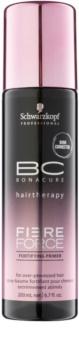 Schwarzkopf Professional BC Bonacure Fibreforce posilující bezoplachová péče pro poškozené vlasy