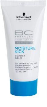 Schwarzkopf Professional BC Bonacure Moisture Kick hidratáló balzsam