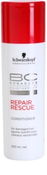 Schwarzkopf Professional BC Bonacure Repair Rescue regeneračný kondicionér pre poškodené vlasy