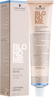 Schwarzkopf Professional Blondme additif décolorer & cendrer