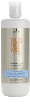 Schwarzkopf Professional Blondme Color aktivační emulze