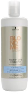 Schwarzkopf Professional Blondme Color emulsión activadora