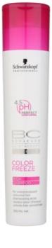 Schwarzkopf Professional PH 4,5 BC Bonacure Color Freeze šampón na ochranu farby